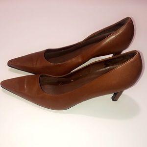 """Ralph Lauren """"Lauren"""" High Heels"""